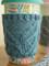 Leaf Me Be knitting pattern