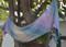 linen and lace shawl knitting pattern
