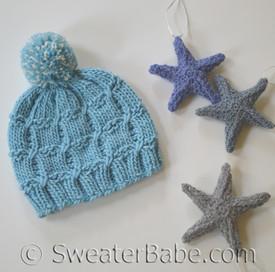 morgan hat pdf knitting pattern