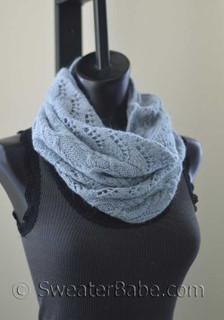 analia cowl pdf knitting pattern