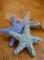 puffy star ornament pdf knitting pattern