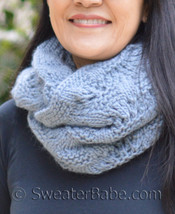 waverly cowl knitting pattern