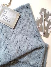 hailey stole pdf knitting pattern