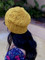 unfolded-brim version of alina hat
