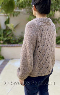 gemma cardigan pdf knitting pattern