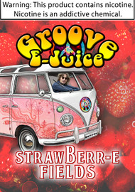Strawberr-E Fields