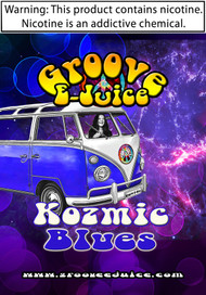 Kosmic Blues
