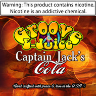 Captain Jack's Cola