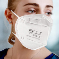 KN95 Reusable Face Mask