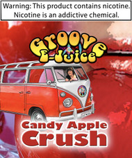 Candy Apple Crush