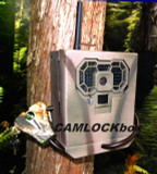 Stealth Cam GXW - Wireless (STC-GX45NGW) Security Box