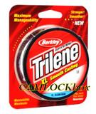 Berkley Trilene XL Smooth Casting Line - Clear