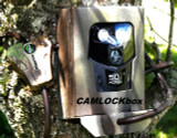 Wildgame Innovations Razor Black 10 MP (M10b11d2)  Security Box