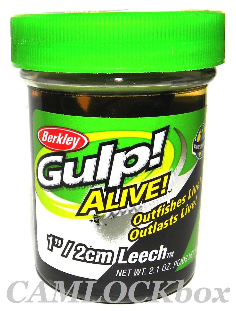 Berkley Gulp! Alive!® 1