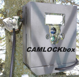 Moultrie I-40XT Security Box