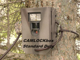 ScoutGuard SG560 Security Box
