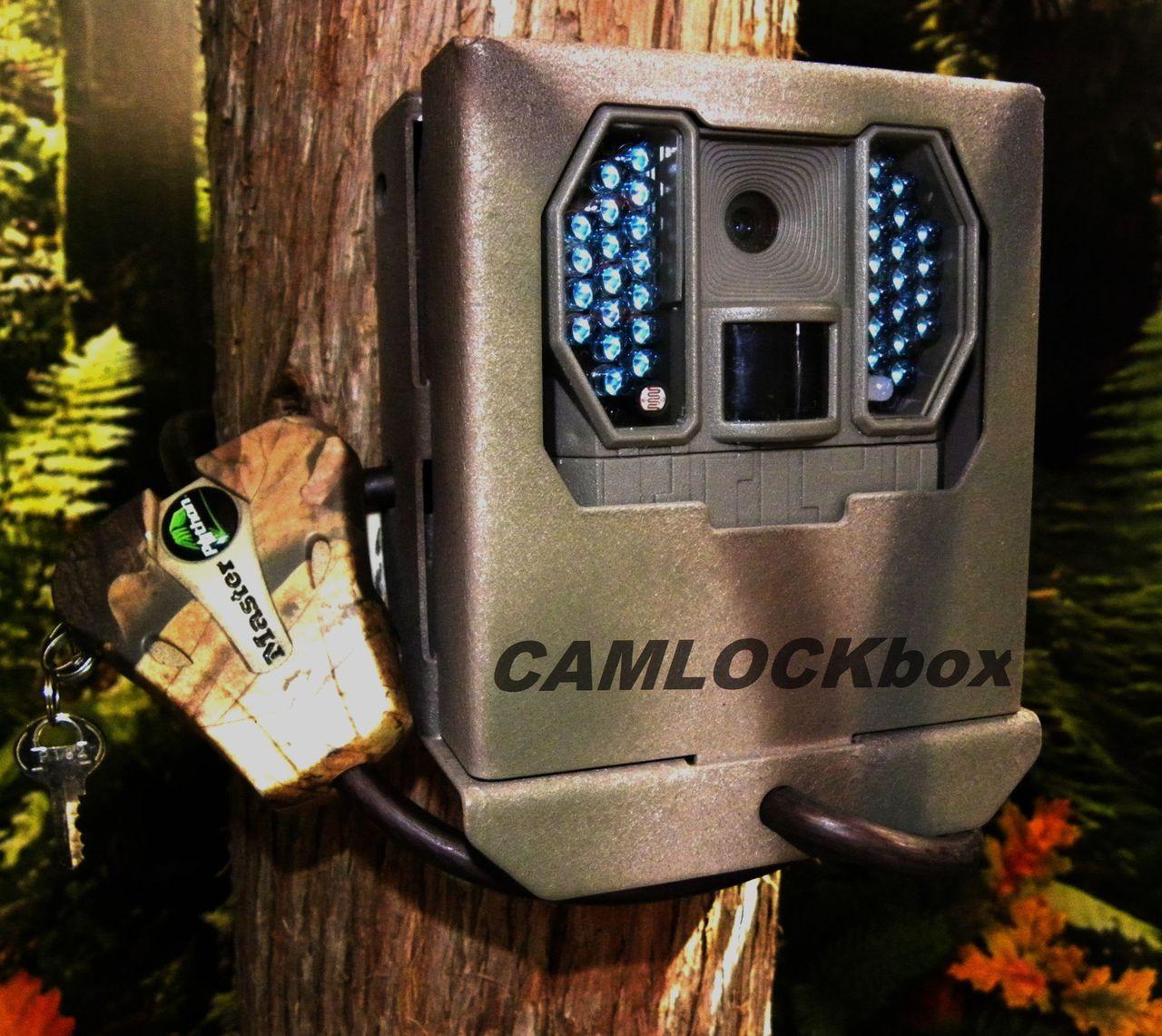 Stealth Cam I550 STC-I550 Camera Driver for Windows 10
