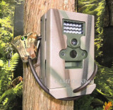 Wildgame Innovations 5 MP Camera Combo (W5i1de2) Security Box