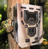 Bushnell Aggressor Wireless Security Box (119599C2)