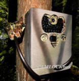 Covert Phantom (5168) Security Box