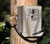 Moultrie M-40i Security Box