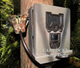 Bushnell Trophy Cam HD 119874C Heavy-Duty Security Box