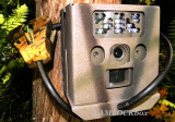 Moultrie Game Spy Plus Security Box