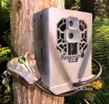 Stealth Cam G26NGX Security Box