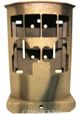 Moultrie Panoramic 120i Security Box (B)