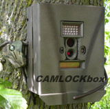 Moultrie D55IR Security Box