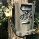Wildgame Innovations Rival 20 Lightsout (XC20B50B2-8) Security Box