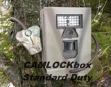 Bushnell Trophy Cam 119717CW Security Box