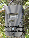 Moultrie 5.0 MP Outfitter Cam (with I40, I60, Style Housing) Security Box