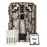 Moultrie A900 Camera Bundle (Includes SD Card & Batteries)