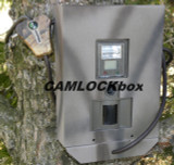 Stealth Cam Jim Shockey Sniper 6.0 STC-V650 Security Box (Early Version 2008)