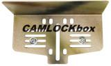 CAMLOCKbox 5.0 X 8.5 Rain Lid (B)