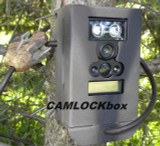 Wildgame Innovations Micro White W4F Security Box