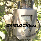 Wildgame Innovations X10CG Security Box