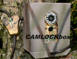 Wildgame Innovations Crush 8 I8 Security Box