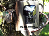 Wildgame Innovations Razor 8 M8 Infrared Security Box