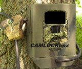 Covert MP6 Black Security Box