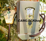 ScoutGuard SG570V Security Box