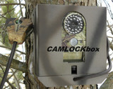 Wildgame Innovations Axe 7 N7EGC Security Box