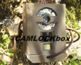 Stealth Cam Delta 8 No Glow 8.0 STC-Q8XNG Security Box