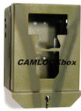 2011 Bushnell Trophy Cam Security Box Standard Duty (B)