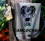 Stealth Cam G26 Security Box