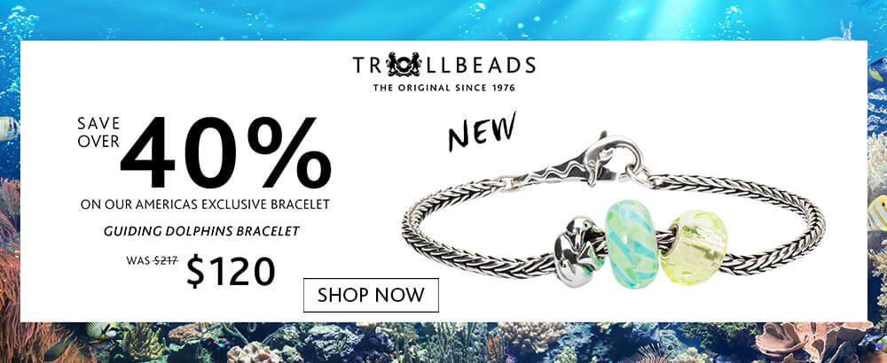 Trollbeads Americas Bracelet