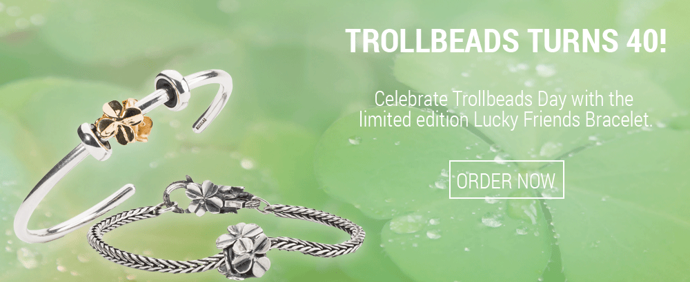 Trollbeads Day 2016