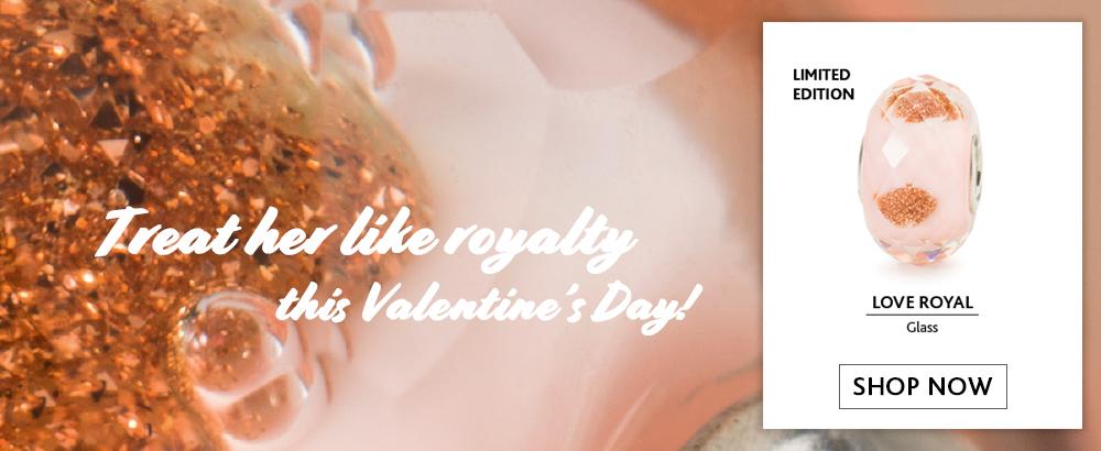 Trollbeads Valentine's Day