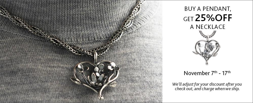 Trollbeads Necklace Sale
